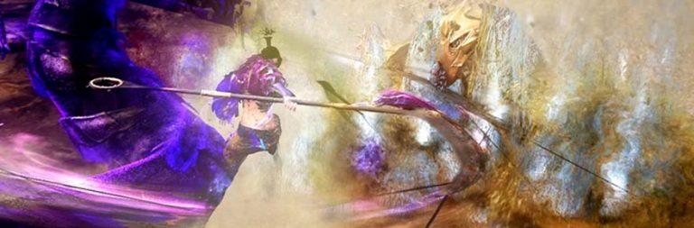 Black Desert's Sorceress gets a scythe weapon awakening