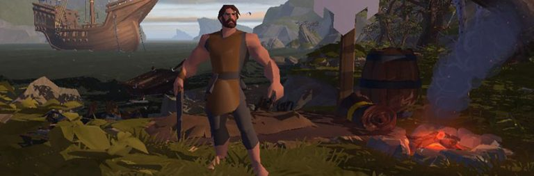 Albion Online discusses reworking the shape of the world
