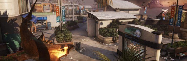 Activision-Blizzard opens movie and TV studio