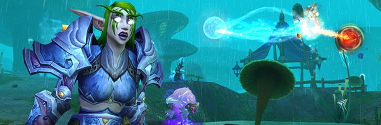 World of Warcraft Mages won't change radically in Legion