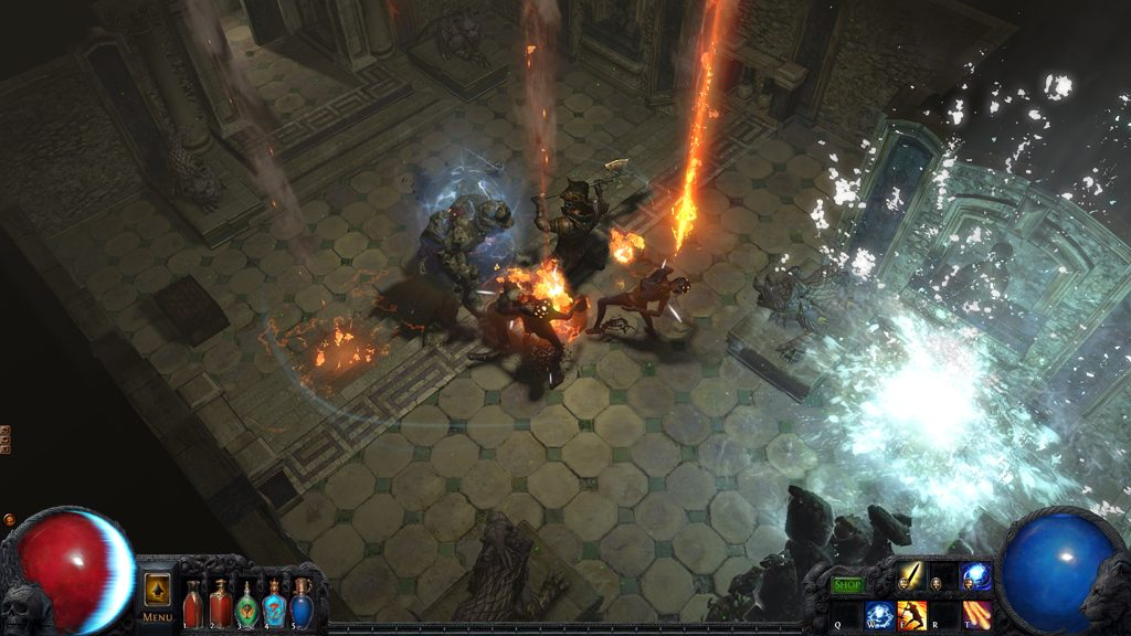 Path of exile ascendancy trailer / Yes man subtitles english