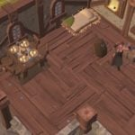 Let the NPCs handle your busy work with Albion Online's laborers