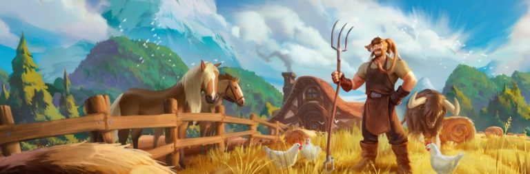 Albion Online gets ready for closed beta