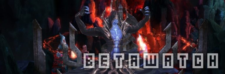 Betawatch: Devilian steps up its PvP game for its fourth closed beta test (November 20, 2015)