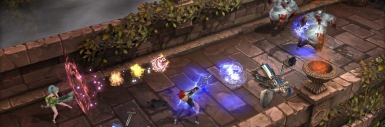 Get some Trove and Devilian goodies in this week's Humble Bundle