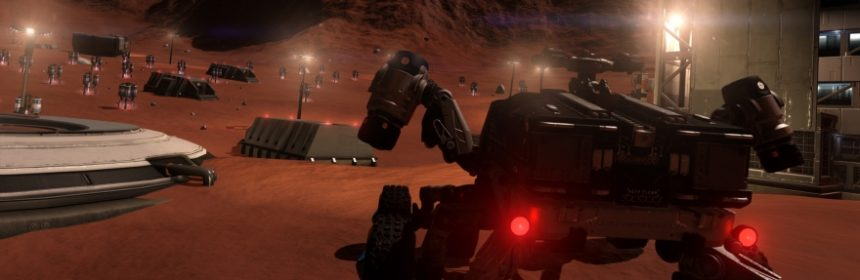 elite dangerous shows off the system specs for horizon in its latest