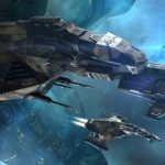 EVE Online launches its Parallax update
