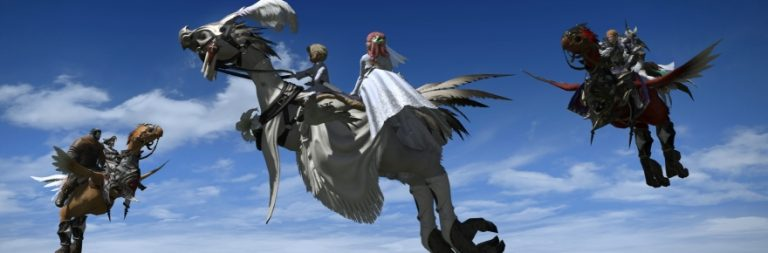 Final Fantasy XIV releases initial patch notes for patch 3.1