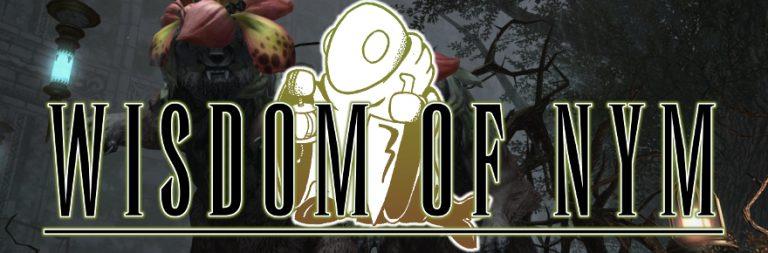 Wisdom of Nym: Analyzing Final Fantasy XIV's patch 3.1 notes