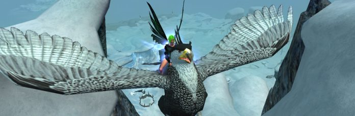 Daybreak gifts two weeks of All-Access membership to EverQuest II ... 432003306