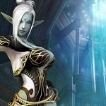 Check out gameplay footage of Lineage II Blood Alliance