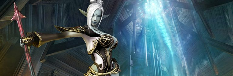 Lineage II looks forward to updates for both live and Classic in early 2019