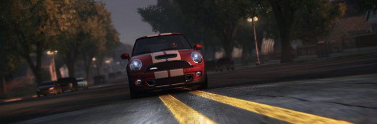 MMO Burnout: The Crew