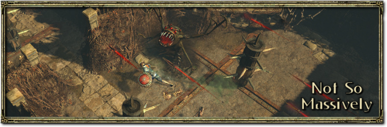 Not So Massively: Path of Exile's Ascendancy expansion (November 23, 2015)