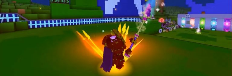 Trove releases the 'raving' Revenant