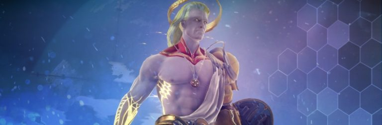 Skyforge's Journey of the Divine patch rolls out