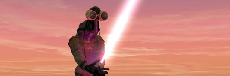 The Daily Grind: How do you solve the MMORPG 'Jedi Problem'?