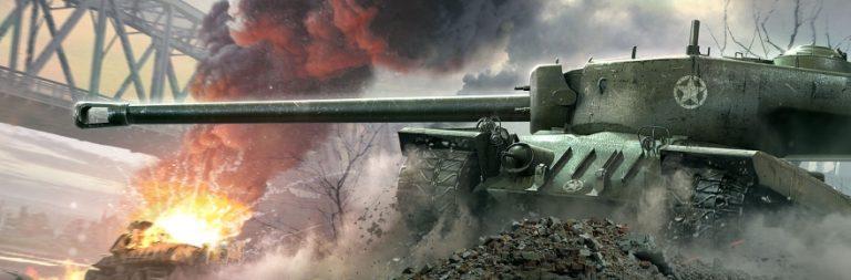 World of Tanks apologizes for threatening to censor YouTuber