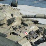 World of Tanks update adds Berlin map, PvE tutorial