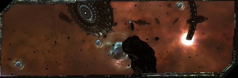 EVE Evolved: Three EVE mechanics that need an update