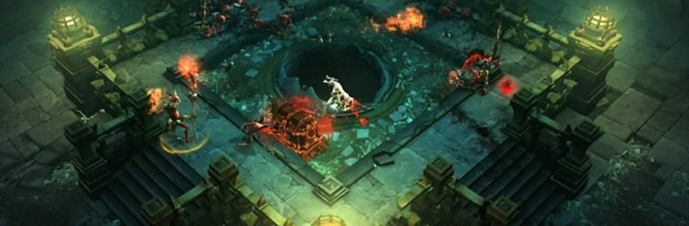 BlizzCon didn't forget about Diablo III: Patch 2.4 is on the way 'very, very, very soon'