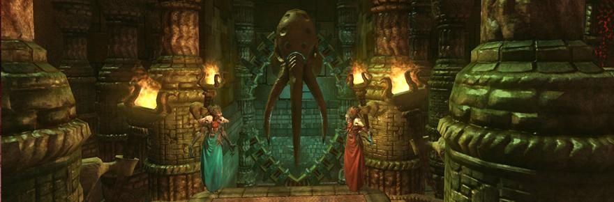 EverQuest II's underrealm opens as Terrors of Thalumbra