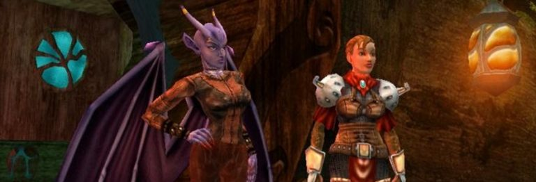 The Daily Grind: What aborted MMORPG do you wish had seen the light of day?