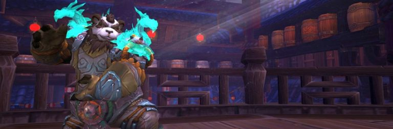 Blizzard to WoW testers: Class orders will not be like garrison missions