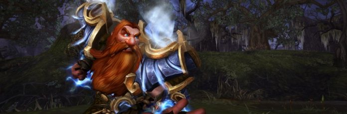It also featured fewer Dwarven Shaman, simply because the WIldhammer just did their own things.