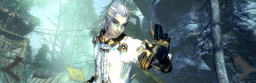 blade and soul founders pack giveaway win a blade soul master founder pack from ncsoft and 4040