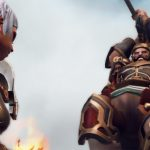 Crowfall aims siege warfare at February