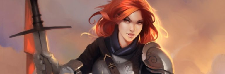 The Daily Grind: Does gender play a role in your MMORPG class selection?