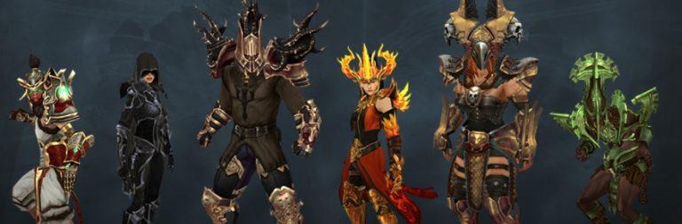David Brevik rebuts rumor that he's working on the Diablo franchise