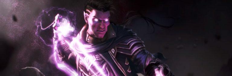 The Elder Scrolls Legends TCG delayed into 2016