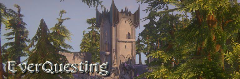 EverQuesting: EverQuest, EverQuest II, Landmark, and EverQuest Next in 2015