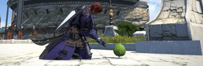 Final Fantasy XIV welcomes players back to the game with a free login campaign