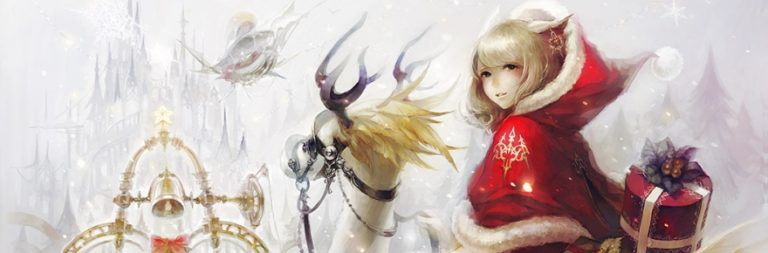 The Massively Overpowered 2019 winter holiday MMO roundup