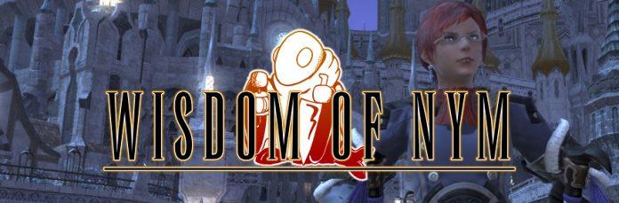 Wisdom of Nym: Looking back at Final Fantasy XIV's 2015