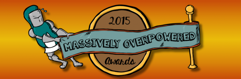 Massively OP's Best of 2015 Awards: MMO Expansion of the Year