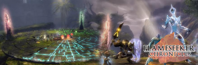 Flameseeker Chronicles: Guild Wars 2 Vale Guardian raid boss guide