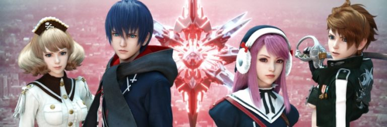 Gunslinger Stratos Reloaded Online adds a new map but remains a ghost town