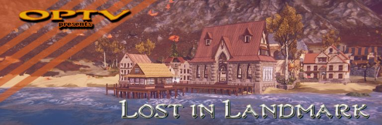 The Stream Team: Looking for Landmark treasures