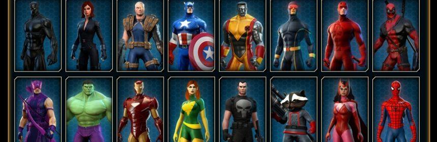 free heros