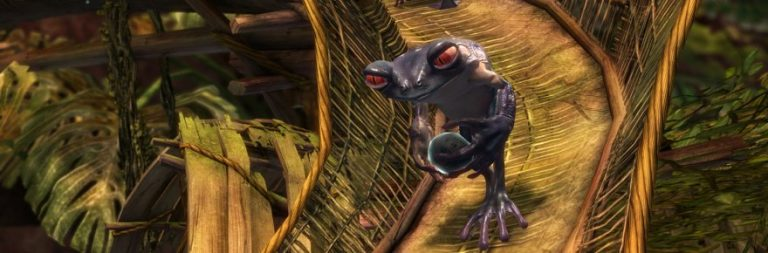 Guild Wars 2 plans post-Heart of Thorns balance changes