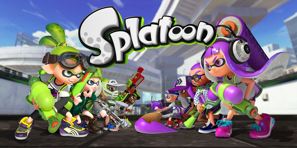 splatplatoon