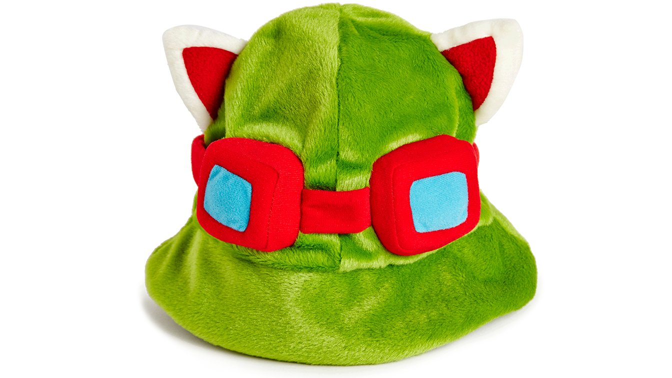 teemohat