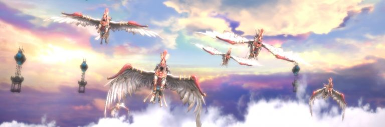 TERA is assessing interest in that rumored console port