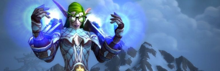 Leaderboard: What was World of Warcraft's best era or expansion?