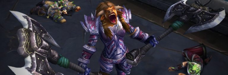 World of Warcraft's secondary stats are dropping in power; here's why