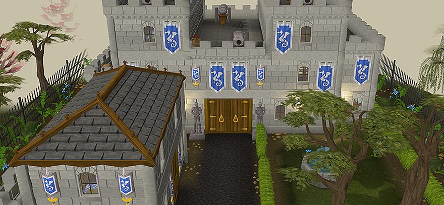 Guild Chat vision